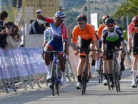 La Clàssica Comunitat Valenciana 1969 - Gran Premi València inauguró el ciclismo profesional en Europa