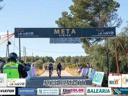 Clasificaciones Volta La Marina- Trofeu Sant Sebastià Patró de Xàbia