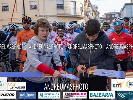 Trofeu Ajuntament de Barxeta ANDREU PHOTO