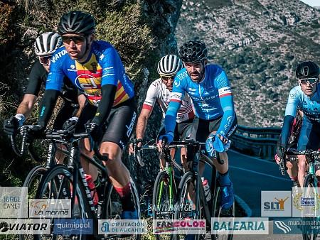 Cronica y Fotos Trofeu Ajuntament de Parcent