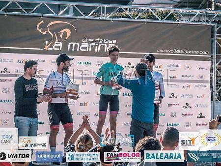 Trofeu Ajuntament de Barxeta SANTI IMATGE
