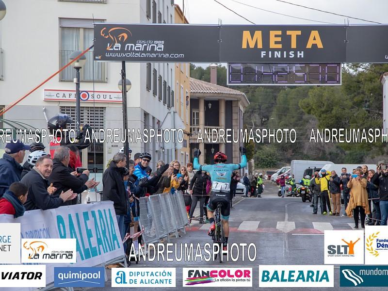 Cronica y video Trofeu Ajuntament de Xaló
